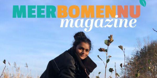 Meer Bomen Nu Magazine